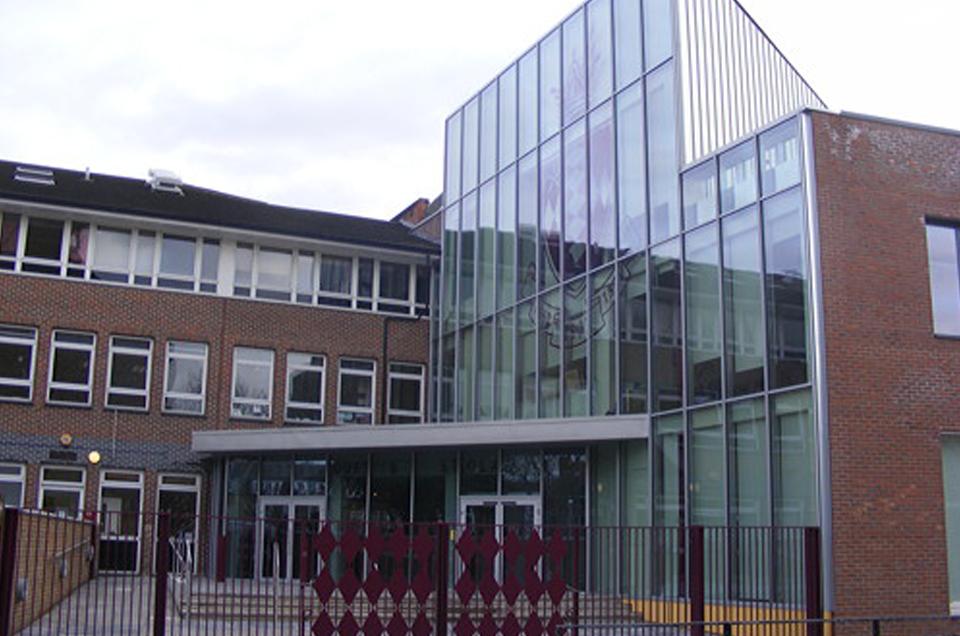 Saint-Olave's-School
